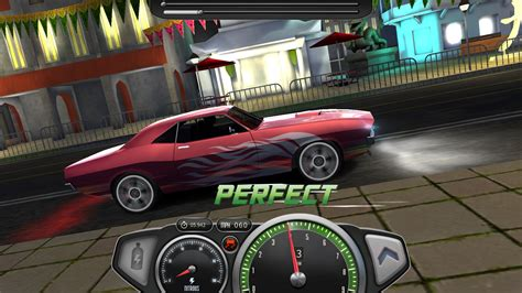Drag & Fast Racing For Android