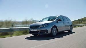 Peugeot 308 Allure 2017 : design ext rieur peugeot 308 sw allure restyl e vid o officielle 2017 ~ Gottalentnigeria.com Avis de Voitures