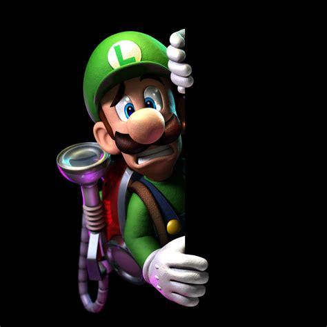 Bustin Makes Me Feel Good Luigis Mansion Dark Moon