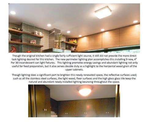 lighting in the kitchen part iv mid century modern kitchen remodel coty award 7051