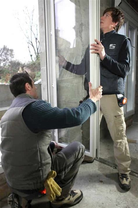 Professional Drapery Installation by Professional Or Diy Window And Door Installation