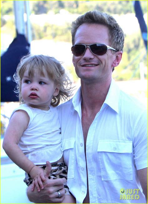 neil patrick harris david burtka saint tropez