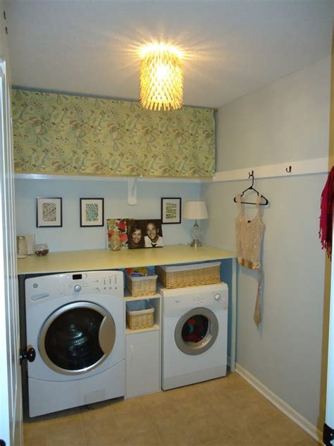 laundry room makeover ideas      home