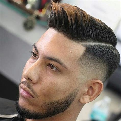 What is Mid Fade Haircuts ? 20 Best Mid Fade Hairstyles