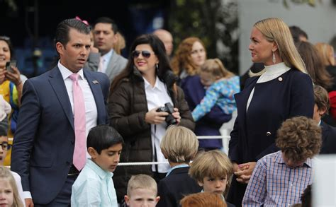trump donald jr his divorce wife vanessa members estranged were filed too last children there stands she recently they terms