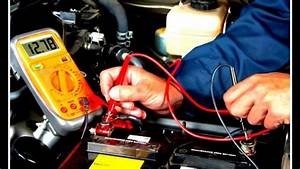 The Right Way To Jump Start Your Car