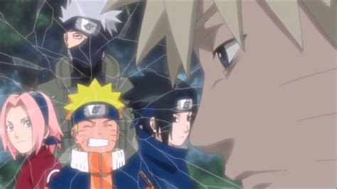 Naruto Team 7 Wallpapers 62 Images