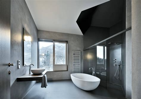 Modern Architecture Bathroom Design 18 extraordinary modern bathroom interior designs you ll