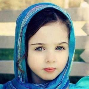 Cute Little (Muslim) Girls Styles | MuslimState