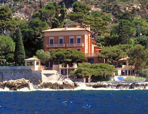 Wohnung Kaufen Cote D Azur by Villa Isoletta 200 Ze Sur Mer Alpes Maritimes The