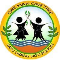 Can't find what you are looking for? Blog Foto: Logo Gerakan Penghijauan (OMOT)