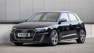 Audi A1 Kosten : audi a1 sportback mit h r sportfedern ~ Kayakingforconservation.com Haus und Dekorationen
