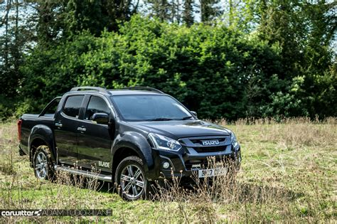 Review Isuzu D Max by 2017 Isuzu D Max Review Carwitter