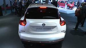 Nissan Juke Versions : production version of juke nismo at paris show ~ Gottalentnigeria.com Avis de Voitures