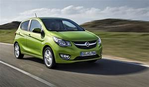 Avis Opel Karl : opel karl una citycar con molte frecce nel suo arco auto news magazine ~ Gottalentnigeria.com Avis de Voitures
