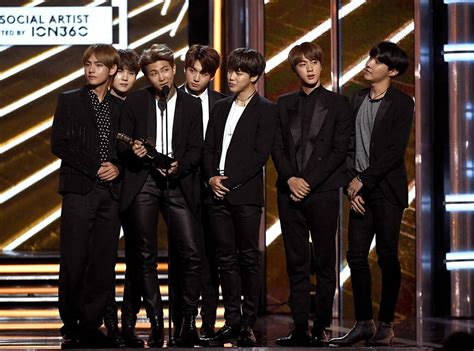 Who Is Bts? Everything You Need To Know About The