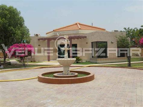 Arabian Farmhouse Unit 2   Farmhouse in karachi