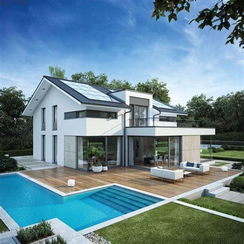 Moderne Häuser In Holzständerbauweise by Tr 228 Ume Finden Ein Zuhause Living Haus Haus Ideen Und