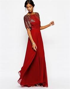 pour choisir une robe robe longue fluide habillee With robe fluide habillée