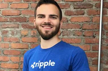 But the programmer can't access the money because he lost his. Ripple's CTO Says Amex Is Testing xRapid Platform