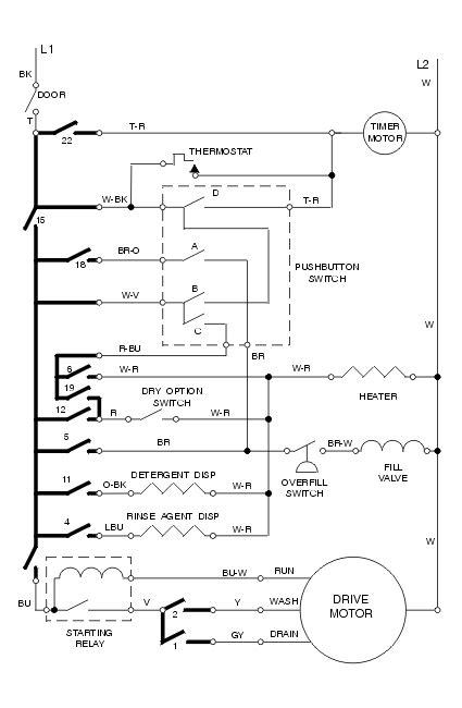 dishwasher electrical problems chapter  dishwasher