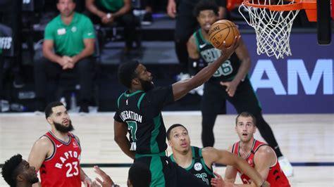 After sluggish Game 4, Celtics up defensive intensity to ...