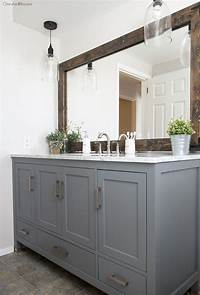 vanity mirrors for bathroom 25+ best ideas about Bathroom vanity mirrors on Pinterest | Double vanity, Bathroom mirrors with ...