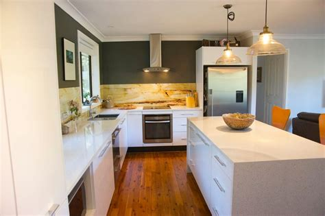 Remodeling Ideas For Kitchens - kitchen designs and renovations the good guys kitchens