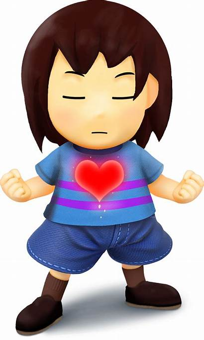 Frisk Smash Bros Supersmashbrosultimate Fandom Wiki Wikia
