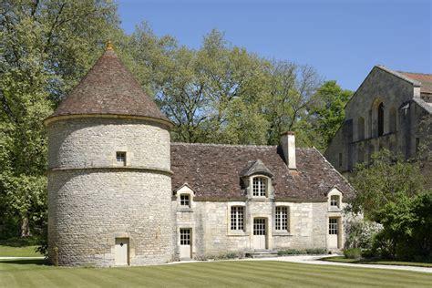 chambres d hotes morvan abbaye de fontenay à marmagne côte d 39 or en bourgogne