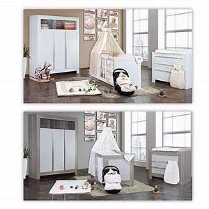 Babyzimmer Weiß Grau : babyzimmer kinderzimmer felix in wei oder akaziengrau baby m bel babyzimmer ~ Sanjose-hotels-ca.com Haus und Dekorationen