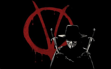 V De Vendetta (imagenes) Taringa