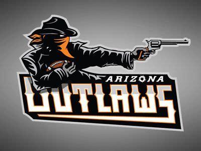 outlaws sports team logos sports logo esports logo