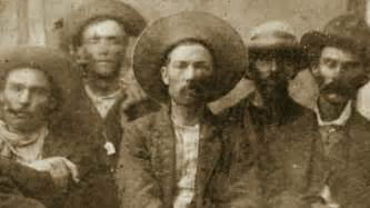 experts tintype photo of billy the kid pat garrett could be worth millions krqe news 13