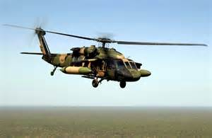 Black Hawk helicopter crash in Yemen, one missing