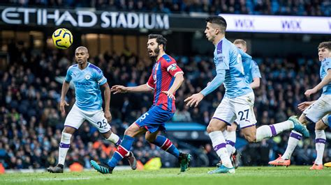 Palace Preview: In-form Man City provide stern test for ...