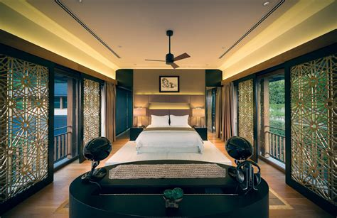 Bedroom Photography by Architecture Photographer Thailand Interior Photographer