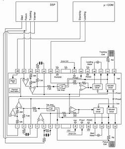 help understanding ba5954fp sled motor driver application With datasheet what is quotinput hysteresisquot electrical engineering stack
