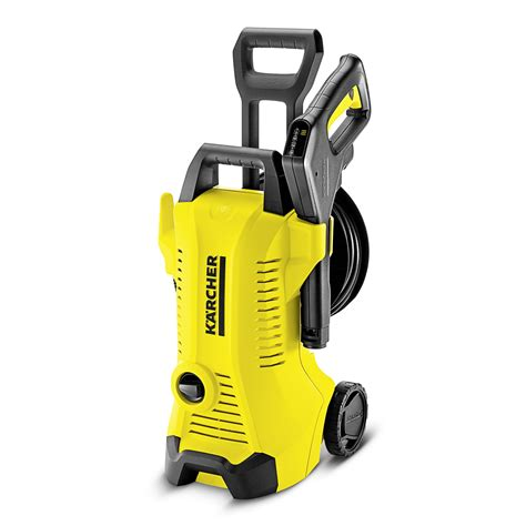 high pressure washer   premium full control kaercher