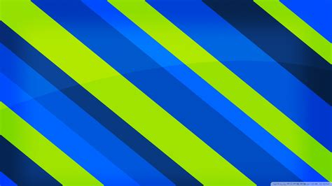 Download Rayure Blue And Green Wallpaper 1920x1080