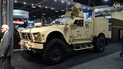 ausa  association   army conference defense