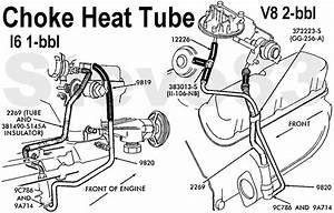 Heat Riser Tube Picture
