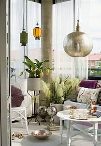 Balkon Gestalten Orientalisch : 33 ideen wie sie den kleinen balkon gestalten k nnen ~ Eleganceandgraceweddings.com Haus und Dekorationen