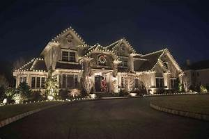 All, About, The, Holiday, Lighting, Franchise, Christmas, Decor