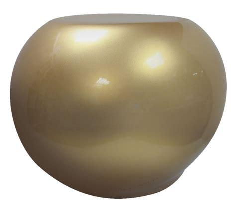 siege bulle siège bulle métallisé baba leblon delienne fautueil design