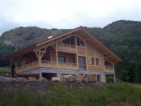 chalet ossature bois prix maison structure bois prix maison ossature bois prix maison bois u2013 maison bois inshare0
