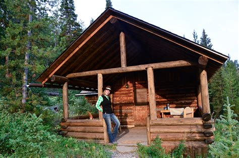 Log Cabin Rentals by Yellowstone Accommodations Log Cabins At Elkhorn Dude Ranch