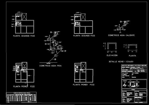 water pipe fittings dwg block for autocad designs cad