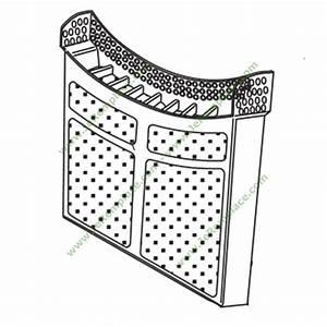 Filtre Seche Linge : 651029822 filtre pour s che linge 728002800 ~ Premium-room.com Idées de Décoration