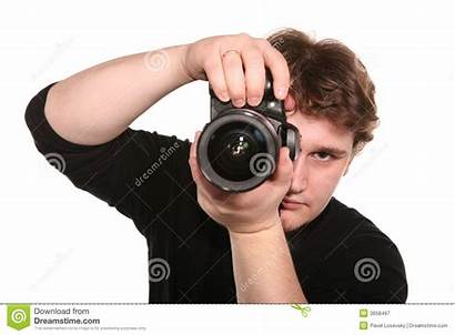 Camera Photographer Royalty Dreamstime